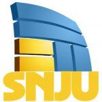 SNJU Logo - Flat